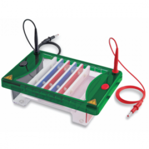 Bộ điện di ngang Mini Consort, EHS1300-SYS